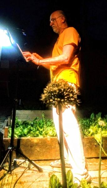 #letturamobile e i fiori di notte