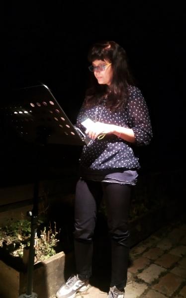 Gilda porta la Psicobiogenealogia alle #letturemobili. Benvenuta!