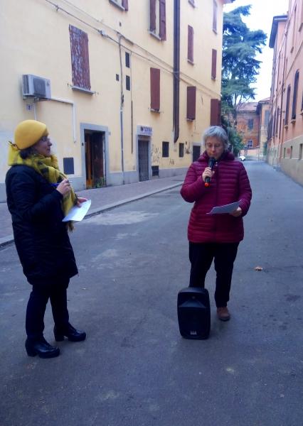 Anche le note son #letturemobili; Lisa e Paolo Conte