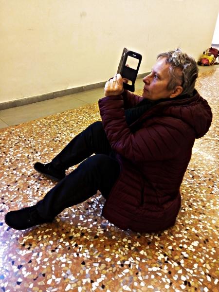 La fotografia è un'arte plastica!